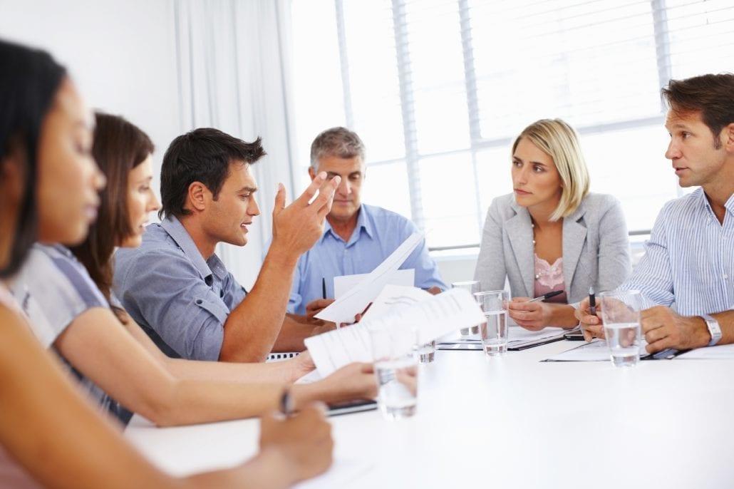 DISC model - profil analyse af medarbejdere og ledere
