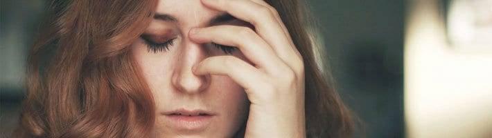 stressbehandling - har du alvorlig stress?