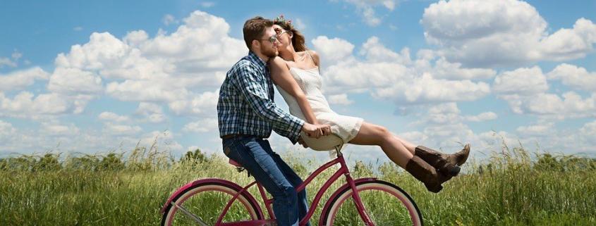 Reflektionsværktøj til bedre parforhold